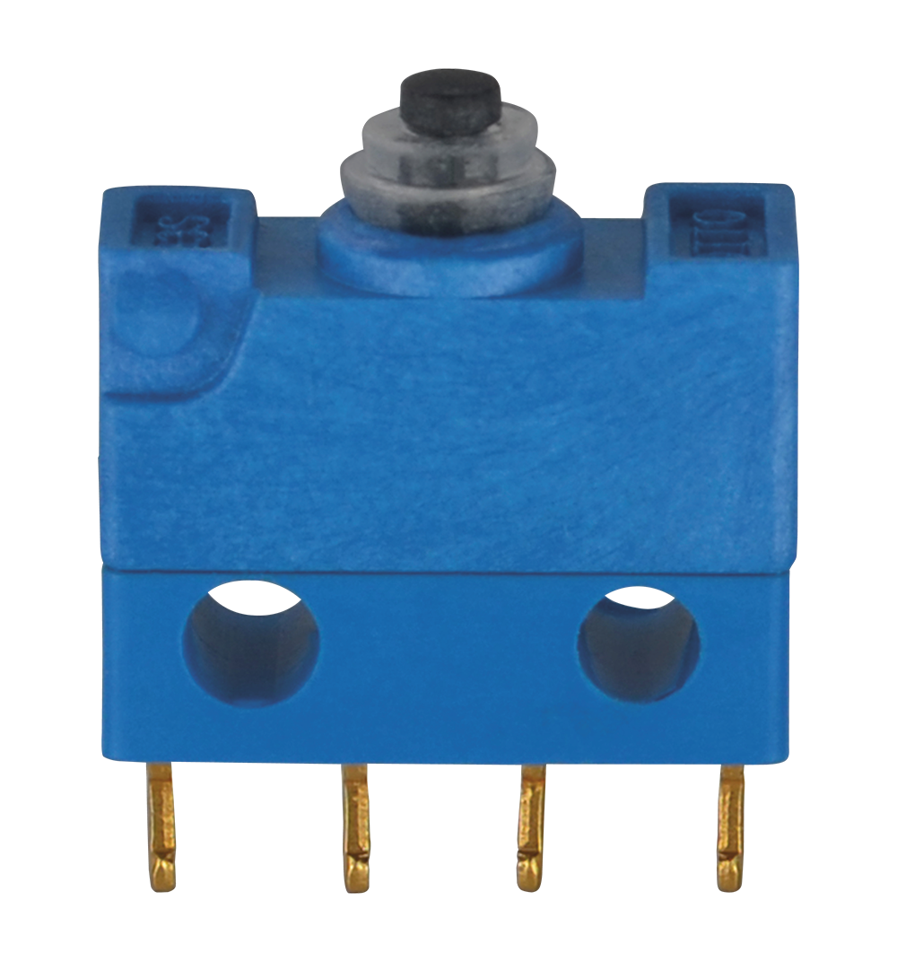 Supplier of B2-5 Subminiature Basic Switches with Levers – OTTO Controls