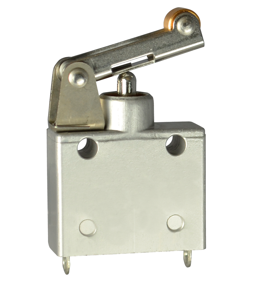P6 Sealed Limit Switches Supplier – OTTO Controls