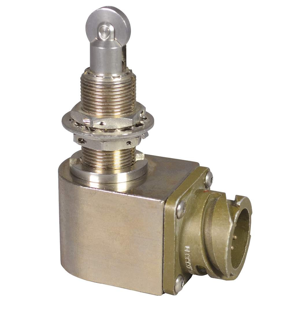 Subminiature Sealed Single Pole Limit Switches Supplier – OTTO Controls