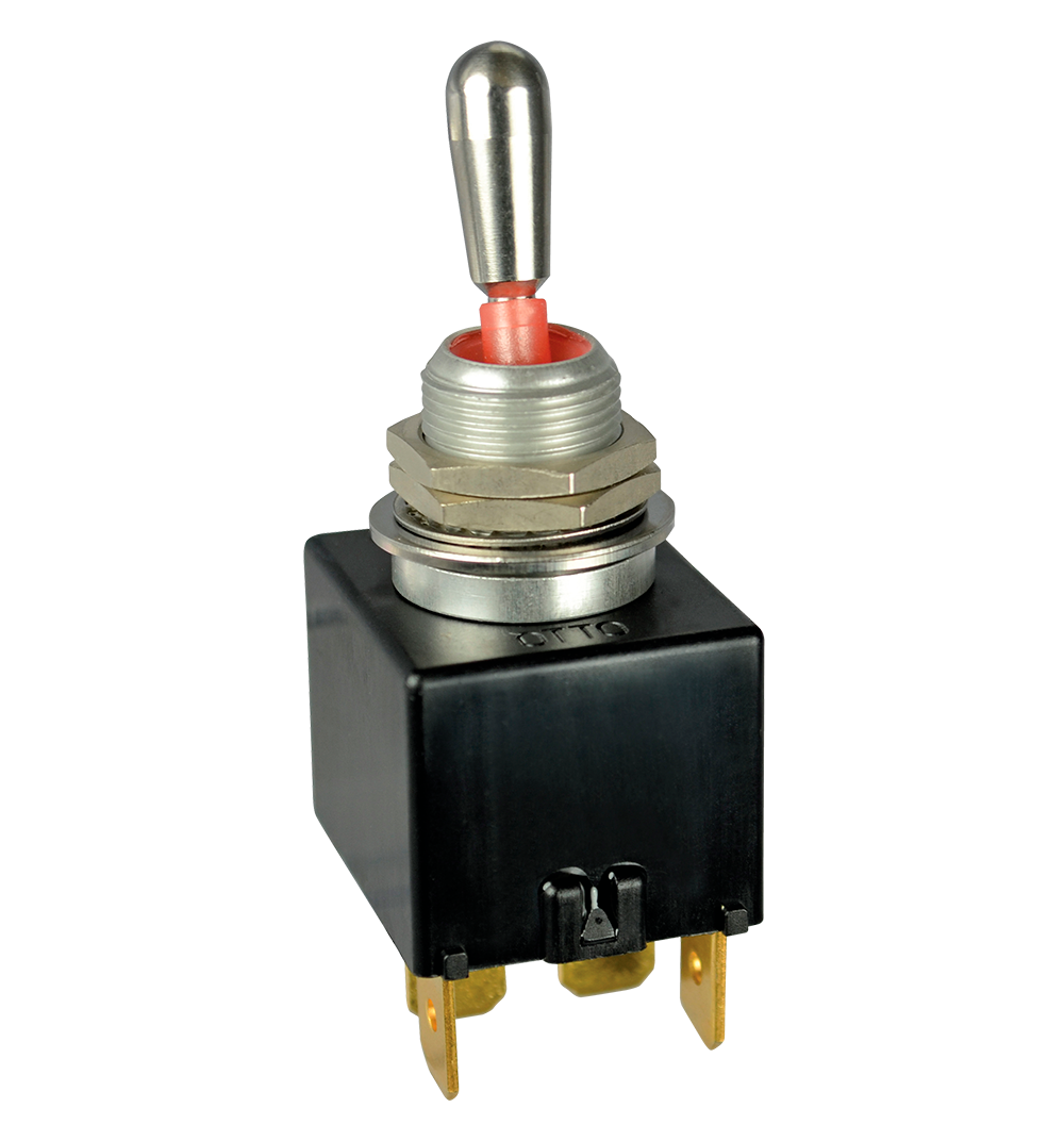 Toggle Switches Manufacturer Otto Controls Switch No 2 T7 Lower Cost Sealed