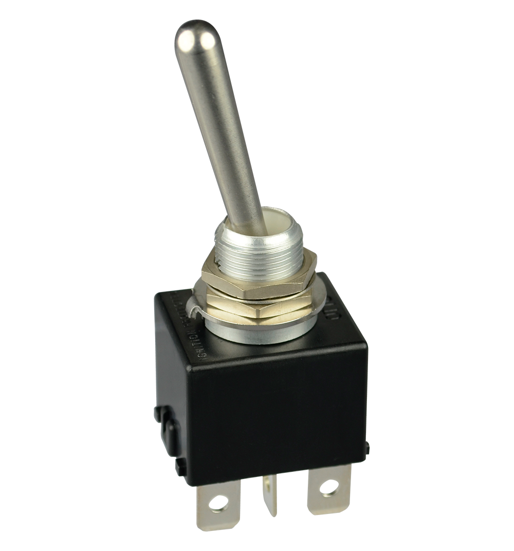 T7 Lower Cost Sealed Toggle Switch Supplier Otto Controls