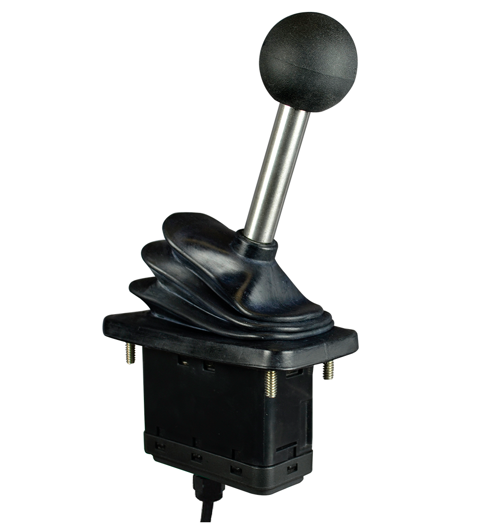 Supplier Of Hall Effect Joystick Controller Handles